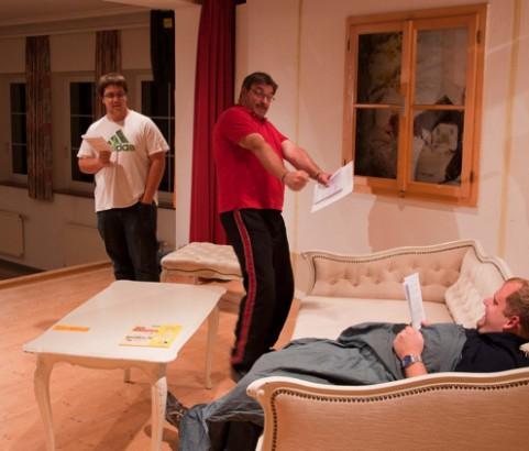2010 - Onkel Otto´s Pokerrunde