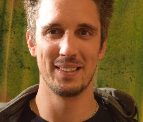 Tobias Berktold