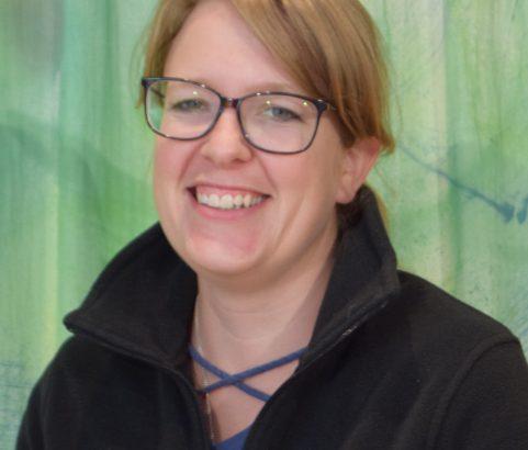 Katharina Oberer