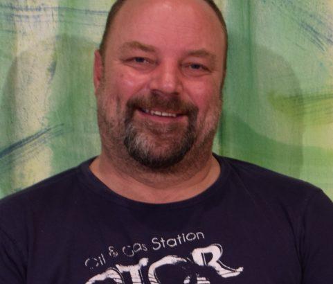 Peter Hohlrieder