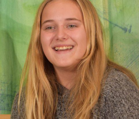 Anna Weirather